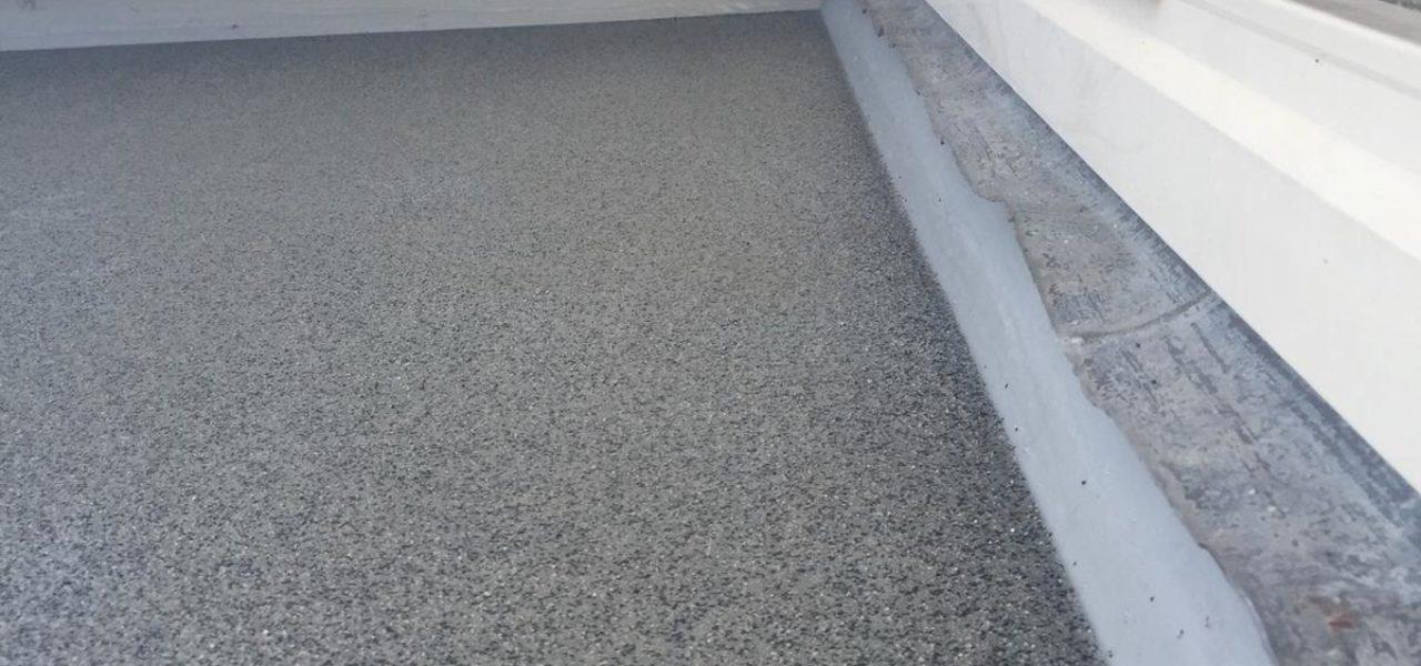 Piersma 267 Hard-elastische Gietvloer Gran